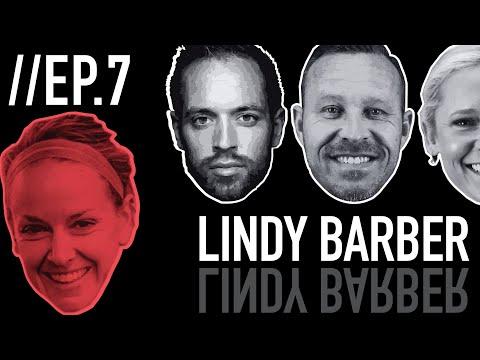 Episode 7: Lindy Barber