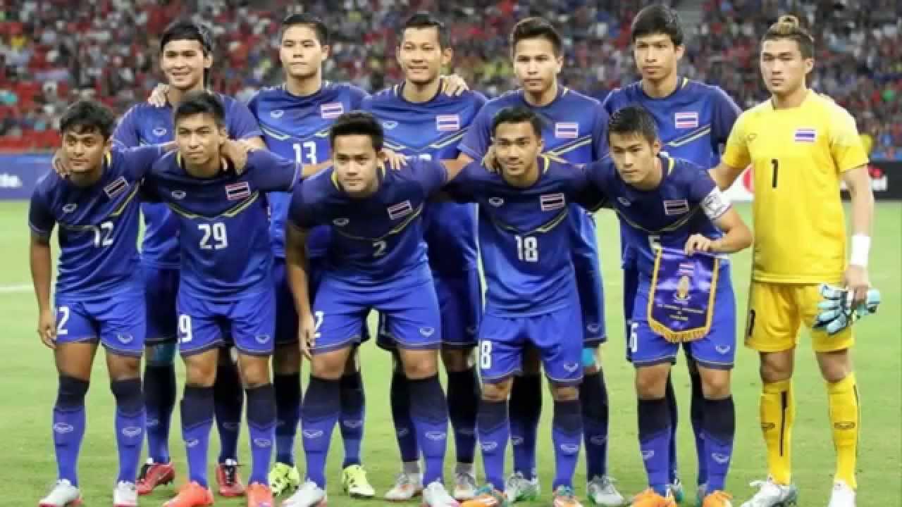 таиланд футбол прогноз