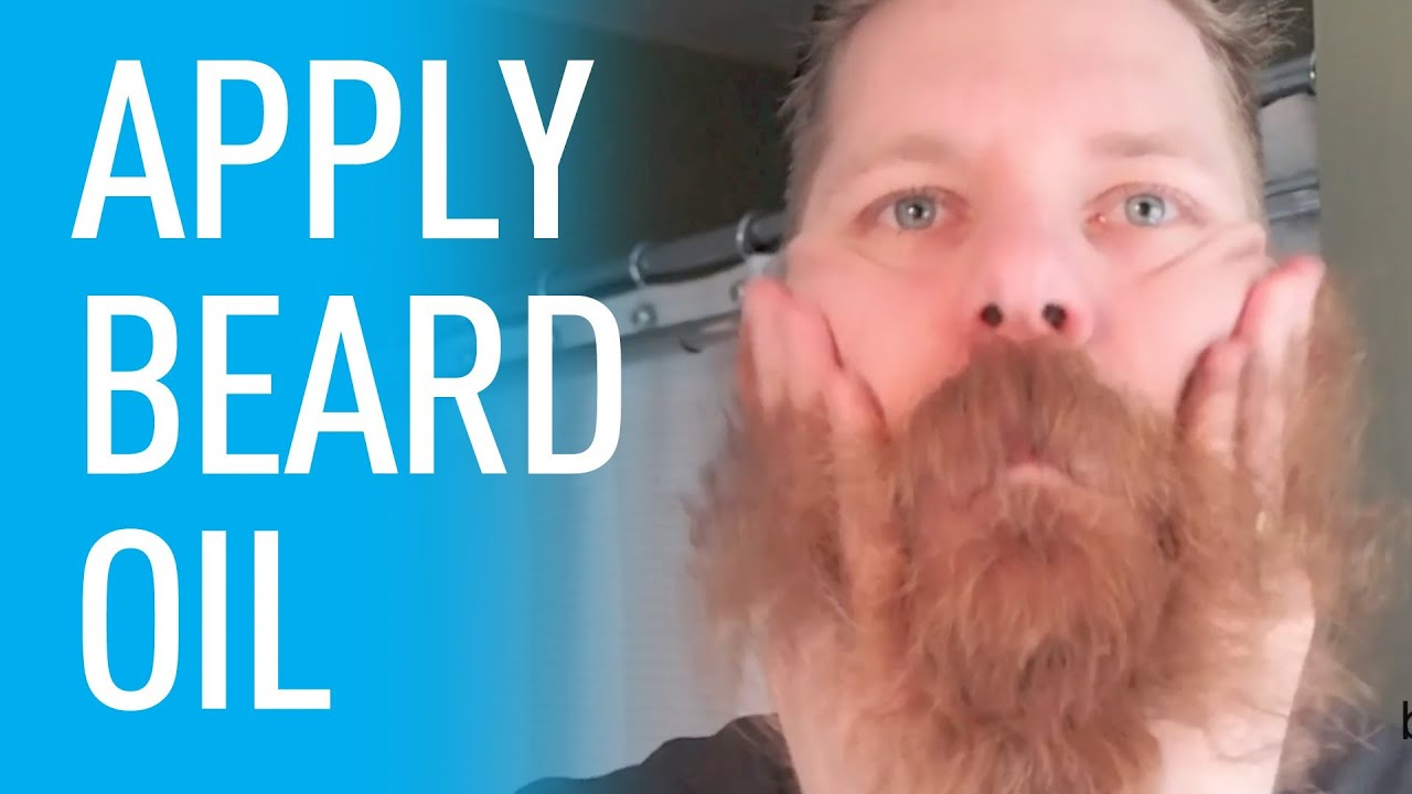 how to make beard oil to sell