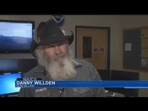 Pueblo man granted dying wish to go to National Weather Service?