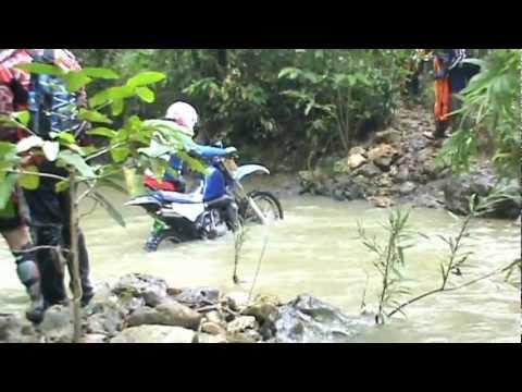 Trail Videos at Guimaras Island June 05, 2011 Part-2.avi