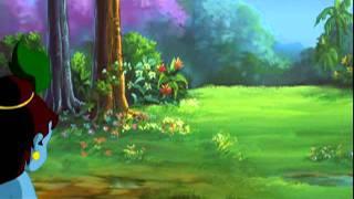 Natnaagar Ki Hai Saari Leela [Full Song] Ghatothkach