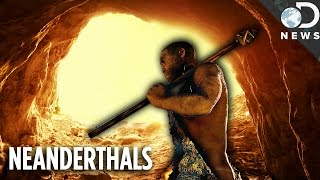 Neanderthals Were Smarter Than We Thought!