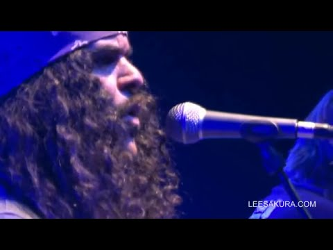 Brant Bjork & the Bros Live Roadburn 2010 (FULL SHOW - PROSHOT)