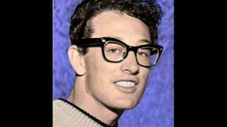 buddy holly all my love all my kisses