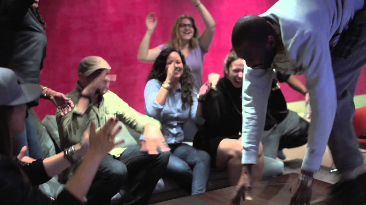 Universal music group new york office goes gangnam style youtube - Universal music group office ...