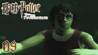 HARRY POTTER - FEUERKELCH [HD] #09 - Einfach schwimmen!   LP Harry Potter und der Feuerkelch