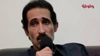 بالفيديو.. مجدى الجلاد: لا يمكن المقارنة بين حرية الصحافة في مصر والخارج
