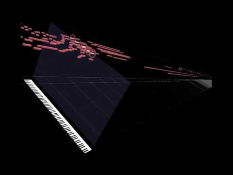 Final Fantasy6 Dancing Mad MIDI