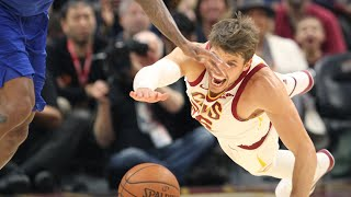 Kyle Korver's impact on the Cavs