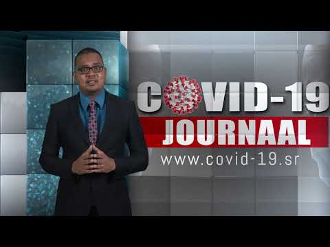 Het COVID 19 Journaal Aflevering 51 29  September