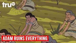 Adam Ruins Everything: The Heavily Populated Americas thumbnail