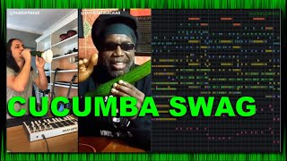 Macka B X Tнe Kiffness X Gregoryes - Epic CUCUMBA Swag