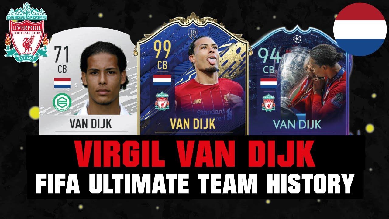 Ben Yedder Fifa Ultimate Team History Fifa 13 Fifa 20 Youtube