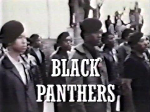 Geronimo Pratt & Rice/Poindexter Documentary