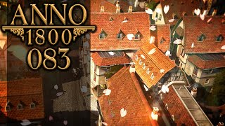 ANNO 1800 🏛 083: The Cultural Advancement of Gifhorn
