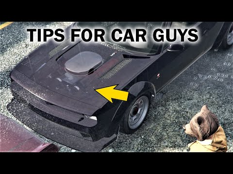 Tips For Car Guys In GTA Online Ep 9