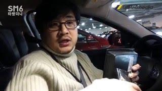 [카미디어] 르노삼성 SM6 시승기 renaultsamsung sm6