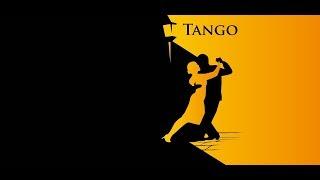 В Горловке состоялся мастер-класс от Василия Прокопенко в направлении аргентинское танго