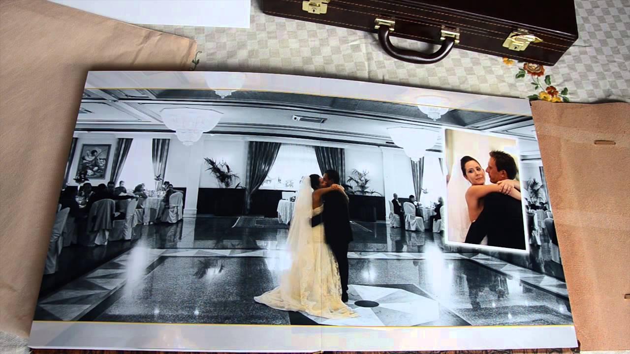 fotolibro matrimonio angelica e nicola ruvo di puglia