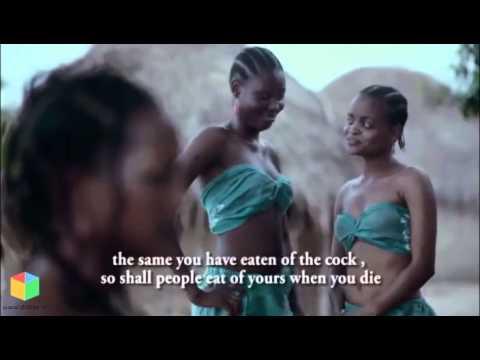 Download Ojogbon - Trailer