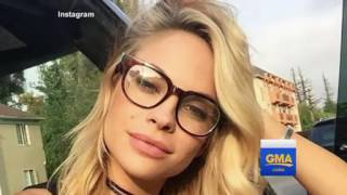 Ex Playboy Model Apologizes After Body Shaming 70 year Old