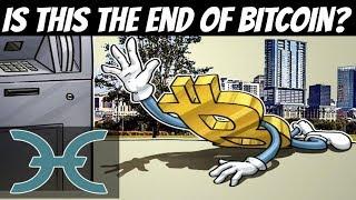 Holochain vs Blockchain (Bitcoin)