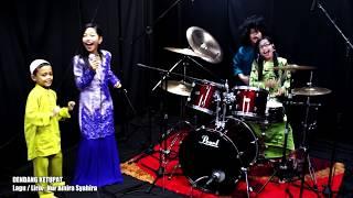 Lagu Raya Terbaru | Dendang Ketupat  - Nur Amira Syahira