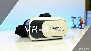 19$ VR-BOX Review 4K (Cambo-Report)