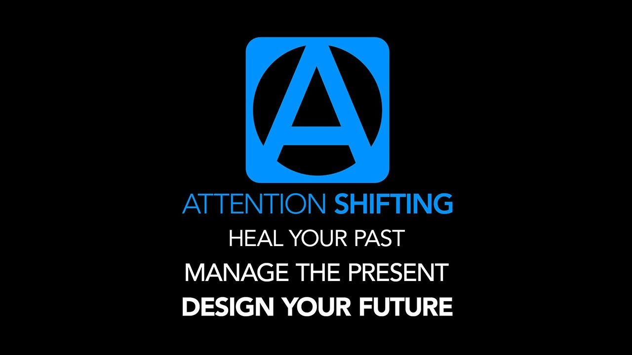 Get the iOS & Android Hypnosis App - Attention Shifting 2019⚡