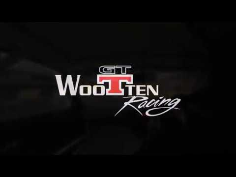Wootten Racing R34GTT - SMSP GP Circuit first session 1.40 lap