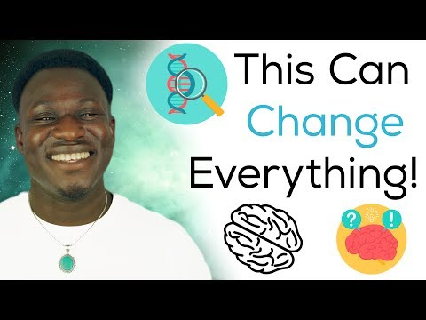 How to Handle Negative Thoughts - YOUR OVERACTIVE MIND!!!