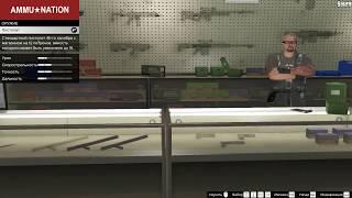 GTA 5 Серия #4: Миссия жесть - всем смотреть:)))