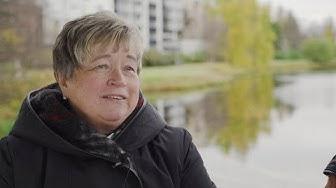 Mirja-Liisa Lindström