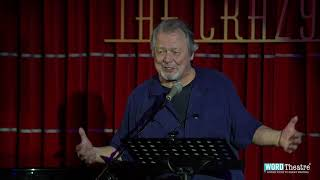 WordTheatre® Presents David Soul reading An Old Poet is Dying in Bolinas by Peter Orner