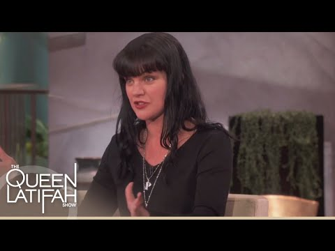 Pauley Perrette Shares Recipes and Stories
