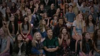 Girl Meets World - 3x19 - World Meets Girl: Bloopers of Peyton Meyer