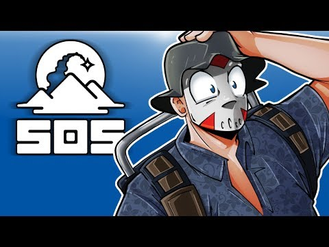 SOS: The Ultimate Escape - Delirious' Island Adventure! (Where's Ohmwrecker?)