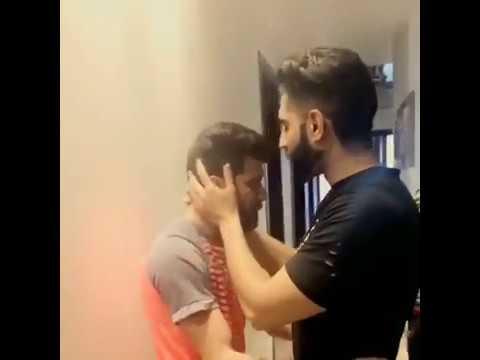 Parmish verma surprise the fan|very emotional scene