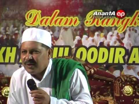 Habib muhammad abubakar al muhdar (Situbondo ) @houl syeikh abdul qadir al jailani