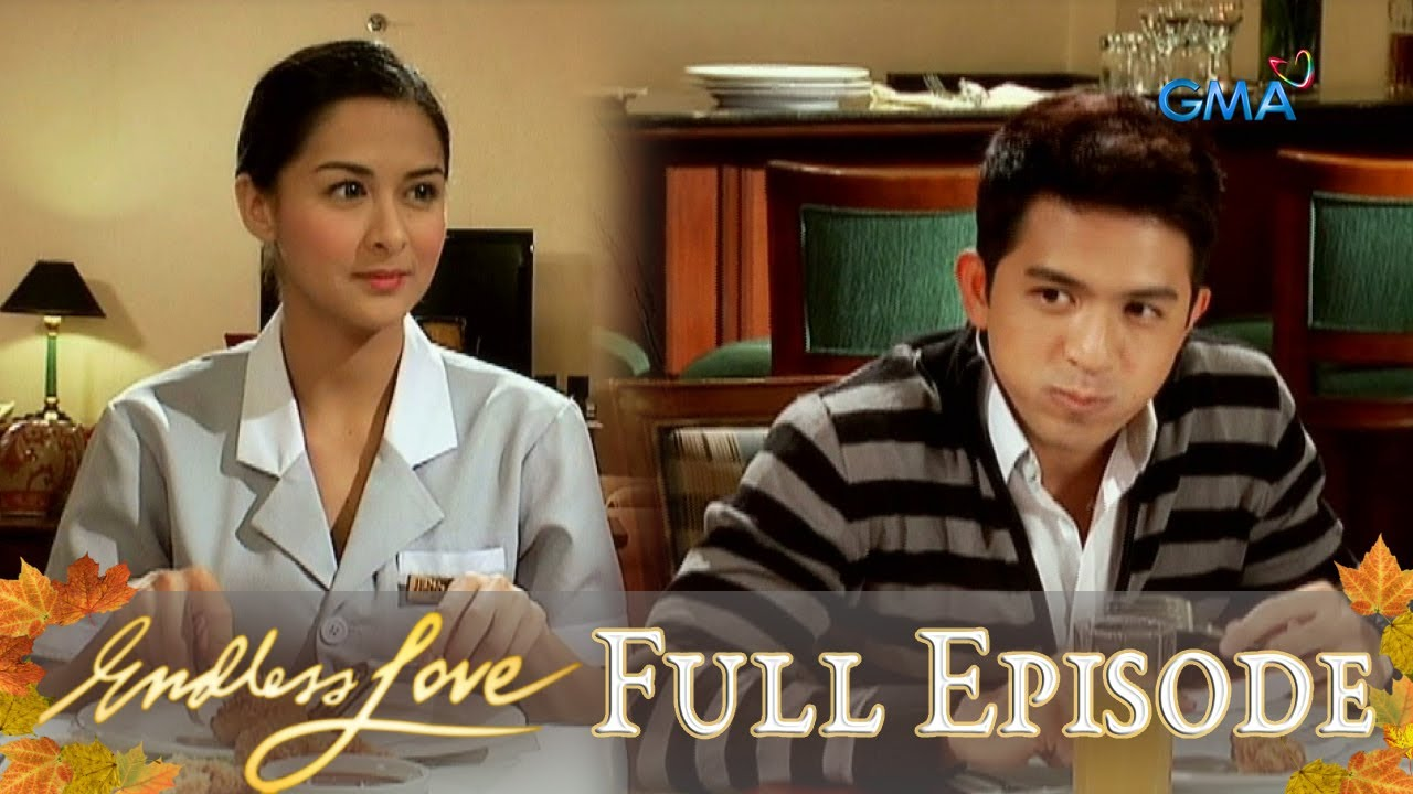 Download Endless Love: Secret dinner date with the boss | Full Episode 11