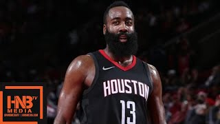 LA Clippers vs Houston Rockets Full Game Highlights / Week 10 / Dec 22