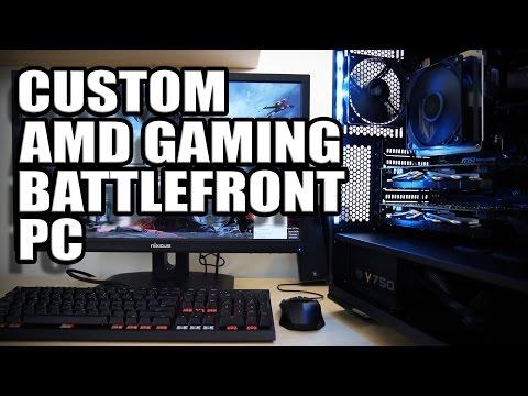 AMD Gaming PC - Is AMD still good?