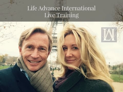 Life Advance International - True North Compass Introductory Class