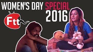 Women's day special 2016 - FTT Sri Lanka