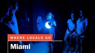 A Miami must-visit: Microtheater houses short plays