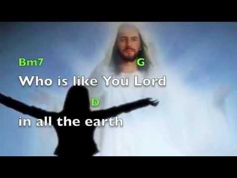 Your Presence is Heaven To Me (lyrics & chord) Revealing Jesus - 2013