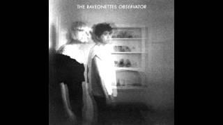The Raveonettes (2012) - Observator - FULL ALBUM