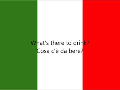 Learn Italian Italian Phrases For Beginners