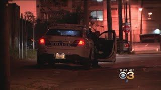 Police Searching For Suspect In North Philadelphia Double Shooting